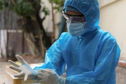 Thêm 3 ca mắc mới COVID-19, Việt Nam có 883 bệnh nhân