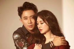 Hari Won lần đầu hé lộ thỏa thuận 'yêu không cưới' với Trấn Thành