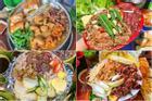 Gợi ý 5 địa chỉ ăn bò nầm nướng ngon tuyệt cú mèo cho những ngày Hà Nội mát trời