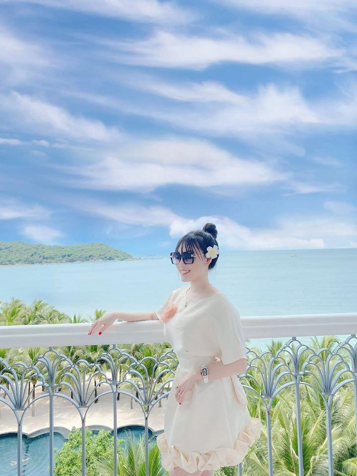 Chuyến đi Phú Quốc sang, xịn, mịn của Âu Hà My trước khi vạch mặt chồng và Tuesday-8