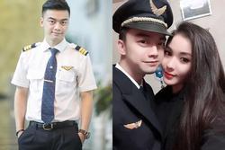 Con trai nghệ sĩ Hương Dung, cơ trưởng Duy Alex sau 2 năm hủy hôn Âu Hà My