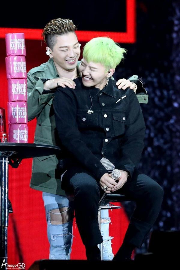 J-Hope, G-Dragon và những Idol suýt thì toang trước khi đình đám K-Pop-9