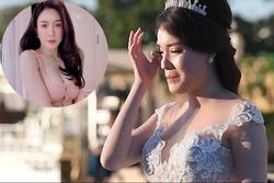 'Hot girl 3 đời chồng' tố Âu Hà My khinh người, bị chồng 'cắm sừng' là nghiệp quật?