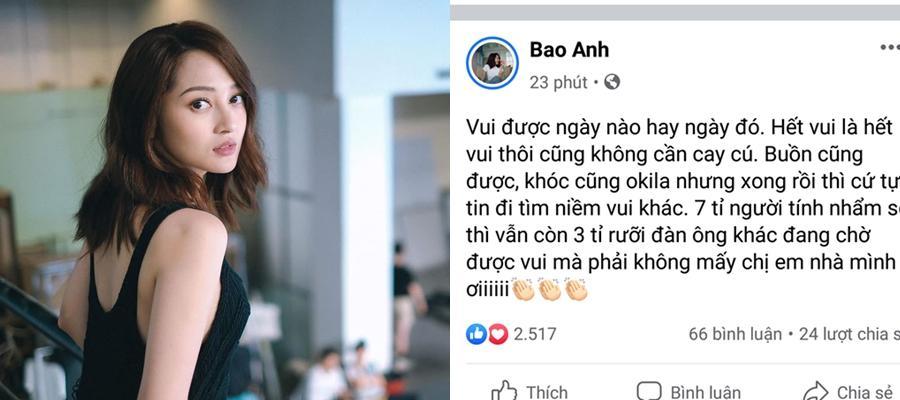 Âu Hà My tố chồng ngoại tình, sao Việt thi nhau bình luận theo dòng sự kiện-4