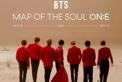 BTS gây sốc khi mở concert đầu tiên chào 2020, tiếp tục comeback cuối tháng 10