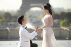 'Yêu em đến hết cuộc đời' theo định nghĩa của chồng Âu Hà My hóa ra chỉ... 11 tháng!