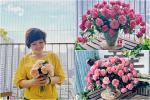 Chỉ một cây hoa nhài nhỏ, mẹ đảm ra tay biến tấu thành nhiều món ngon khó khước từ-6