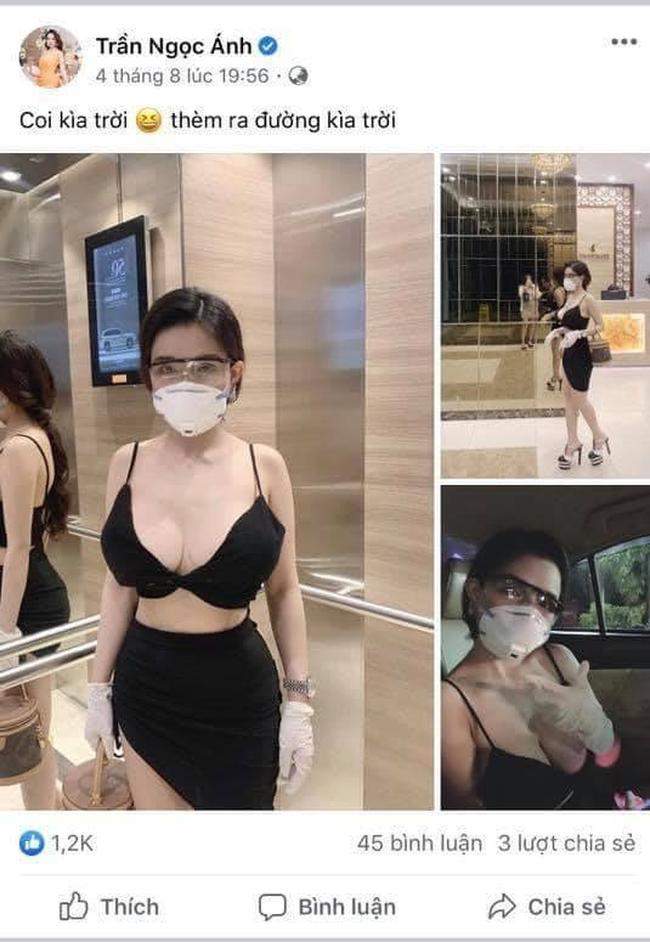 Dân mạng share điên đảo combo quần áo đánh ghen của Hà My: Sự thật phía sau mới bất ngờ-3
