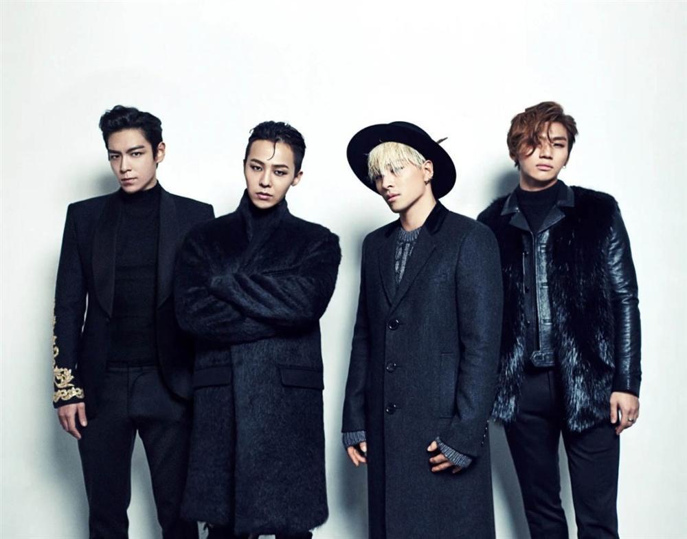 BTS, Big Bang vắng mặt trong top 10 bài hit thế kỷ 21 do Mnet bình chọn-6
