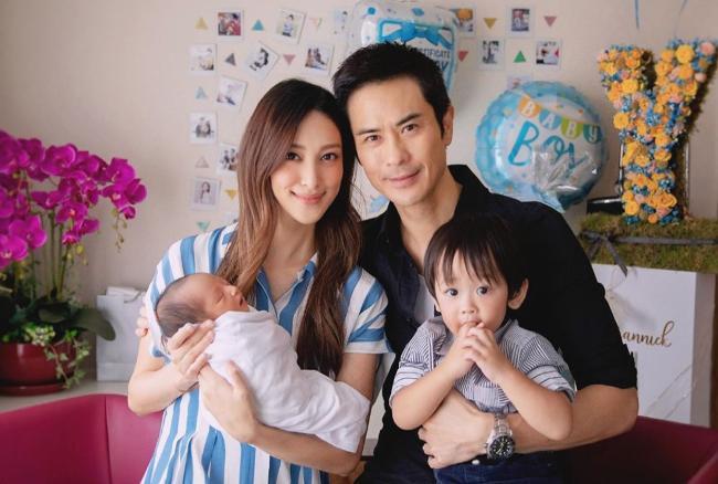 Hoa hậu hạnh phúc sau hai năm lấy Trịnh Gia Dĩnh-2