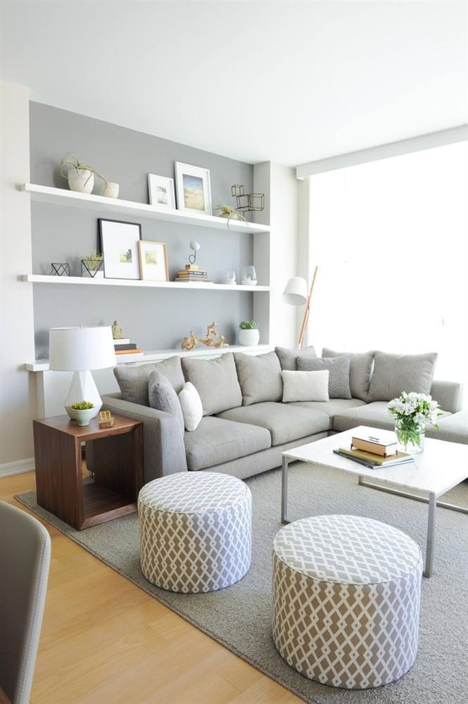 Vị trí đặt ghế sofa chuẩn phong thủy, hốt lộc vào nhà cho gia chủ-3