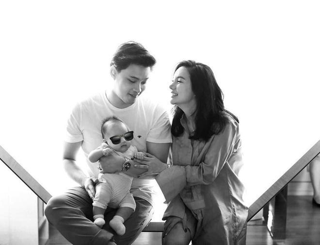 3 rich kid châu Á ly hôn, lận đận trong tình yêu-2