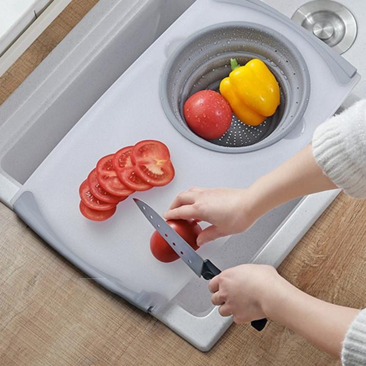 Rửa rau củ tưởng dễ ợt nhưng nhiều người vẫn làm sai khiến rau không sạch lại đầy vi khuẩn-2