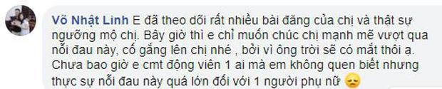 Chỉ vì an ủi Âu Hà My, bà xã Phan Văn Đức bị cà khịa: Trông chồng mày đi kẻo phốt-1