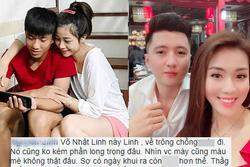 Chỉ vì an ủi Âu Hà My, bà xã Phan Văn Đức bị cà khịa: 'Trông chồng mày đi kẻo phốt'