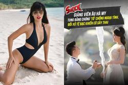 Loạt phát ngôn tình yêu - hôn nhân - 'tuesday' của Hà Anh được khen tấm tắc