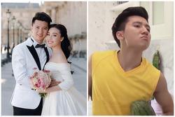 Tình duyên của dàn diễn viên phim 'Đi qua mùa hạ' có Trọng Hưng