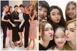 Váy cưới đấu giá nửa tỷ của Lương Thùy Linh HOT nhất làng mẫu tuần qua-9