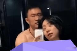 Nữ sinh bị bạn trai cũ tung clip ân ái với thầy giáo 50 tuổi lên mạng xã hội