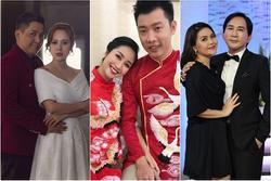 Những sao Việt ngoại tình nhưng vẫn được bạn đời tha thứ