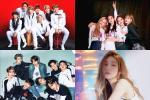 11 bản hits tropical house K-Pop hơi hướng mùa hè sôi động bạn đừng bỏ qua