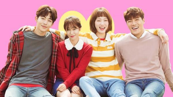 4 phim Hàn hấp dẫn với những bài học ý nghĩa về hạnh phúc-8
