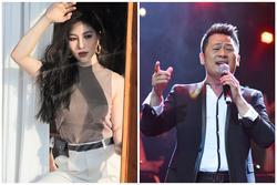 Hương Tràm hát cùng Bằng Kiều, ngồi chờ MV lên 100 triệu views