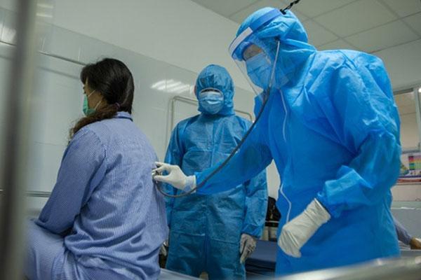 Thêm 18 ca mắc mới COVID-19, có 1 người Trung Quốc nhập cảnh trái phép-1