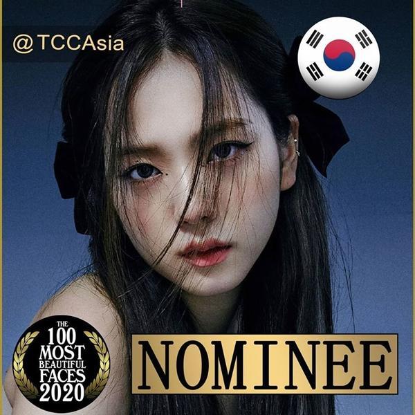 Hot K-Pop 14/8: BLACKPINK lọt top 100 gương mặt đẹp nhất thế giới-6