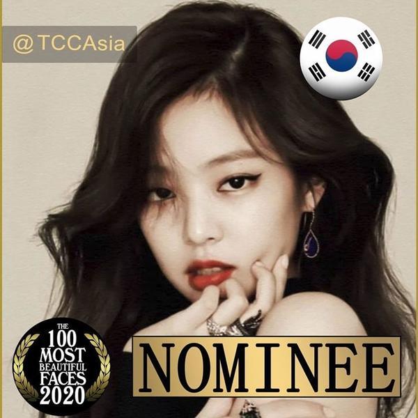 Hot K-Pop 14/8: BLACKPINK lọt top 100 gương mặt đẹp nhất thế giới-4