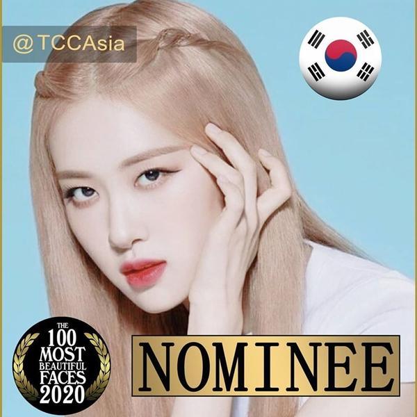 Hot K-Pop 14/8: BLACKPINK lọt top 100 gương mặt đẹp nhất thế giới-7