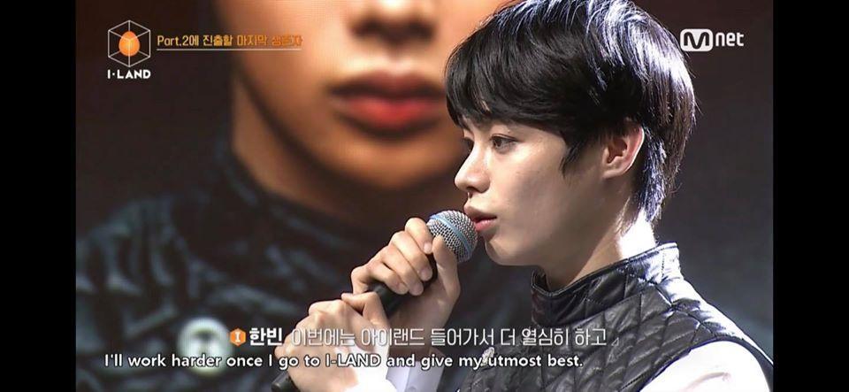 Thí sinh Việt Nam lọt vào vòng 2 show I-LAND, cơ hội trở thành đàn em BTS rất gần-3