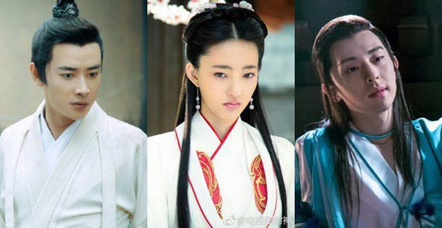 3 bộ phim Hoa ngữ được kỳ vọng bao nhiêu lại thất vọng bấy nhiêu-4