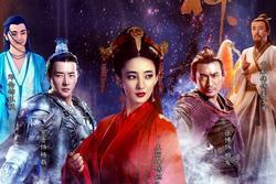 3 bộ phim Hoa ngữ được kỳ vọng bao nhiêu lại thất vọng bấy nhiêu