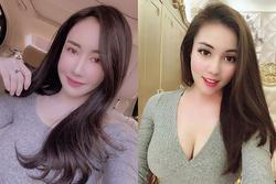 Âu Hà My khóa Facebook, 'hot girl 3 đời chồng' cũng tuyên bố 'ngừng chơi'