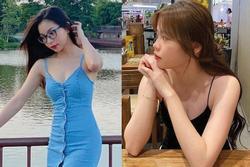 Cùng đăng status nhưng quan điểm đối lập, tình mới Quang Hải bị nghi đá xéo Nhật Lê