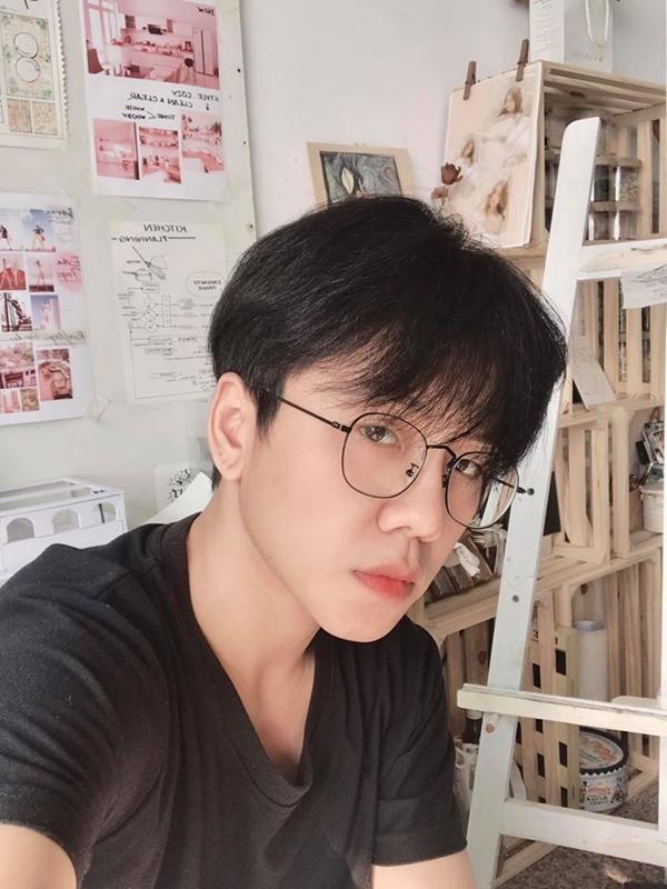 Chân dung người tình chuyển giới cưng Miko Lan Trinh như trứng mỏng-5