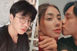 Chân dung người tình chuyển giới cưng Miko Lan Trinh như 'trứng mỏng'