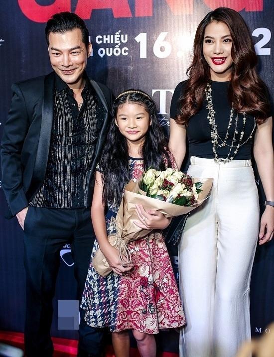 Con gái Trương Ngọc Ánh trổ mã ngỡ ngàng ở tuổi 12, ra dáng hoa hậu tương lai-7