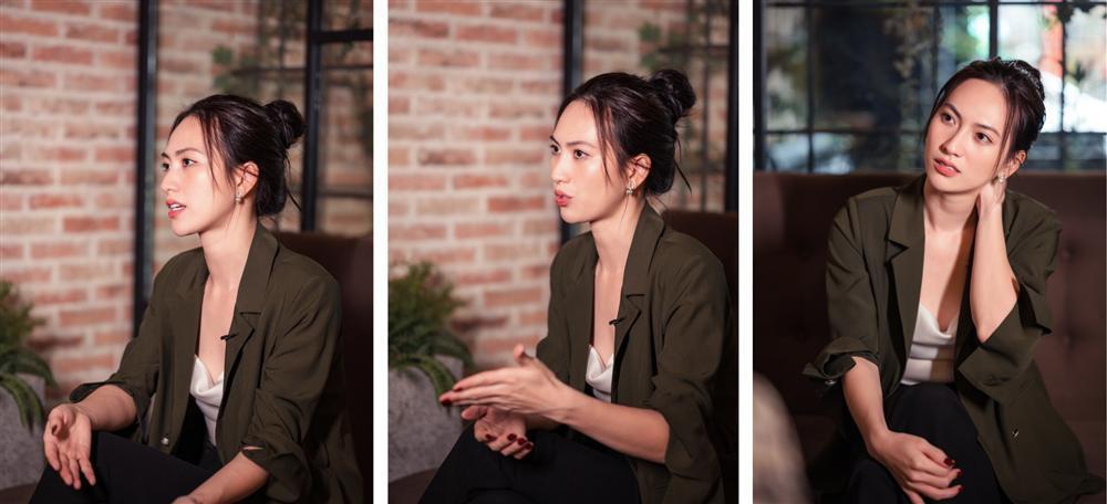 Phương Anh Đào ở tuổi 28: Tôi phải đánh đổi sức khỏe để nổi tiếng-8