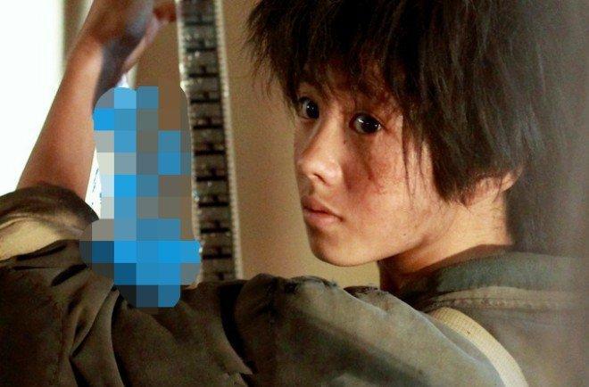 Mưu nữ lang sinh năm 2000 làng phim Trung: Xinh hơn Chương Tử Di nhưng bị chê nhạt-2