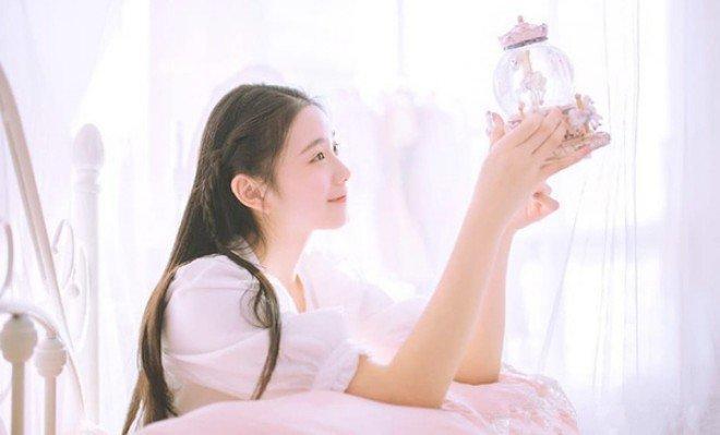 Mưu nữ lang sinh năm 2000 làng phim Trung: Xinh hơn Chương Tử Di nhưng bị chê nhạt-3