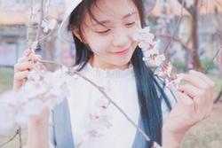 'Mưu nữ lang' sinh năm 2000 làng phim Trung: Xinh hơn Chương Tử Di nhưng bị chê nhạt
