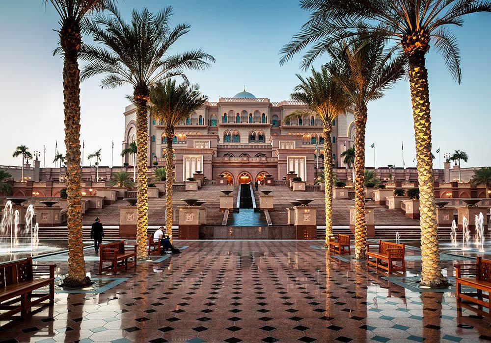10 khách sạn xa hoa lộng lẫy nhất thế giới, du khách ước một lần đến trong đời-1