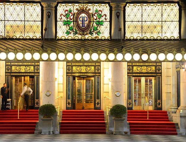 10 khách sạn xa hoa lộng lẫy nhất thế giới, du khách ước một lần đến trong đời-5