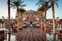 10 khách sạn xa hoa lộng lẫy nhất thế giới, du khách ước một lần đến trong đời