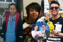 CEO Matt Liu bị đào xới ảnh quá khứ, ngoại hình khi nhỏ chiếm ngay spotlight