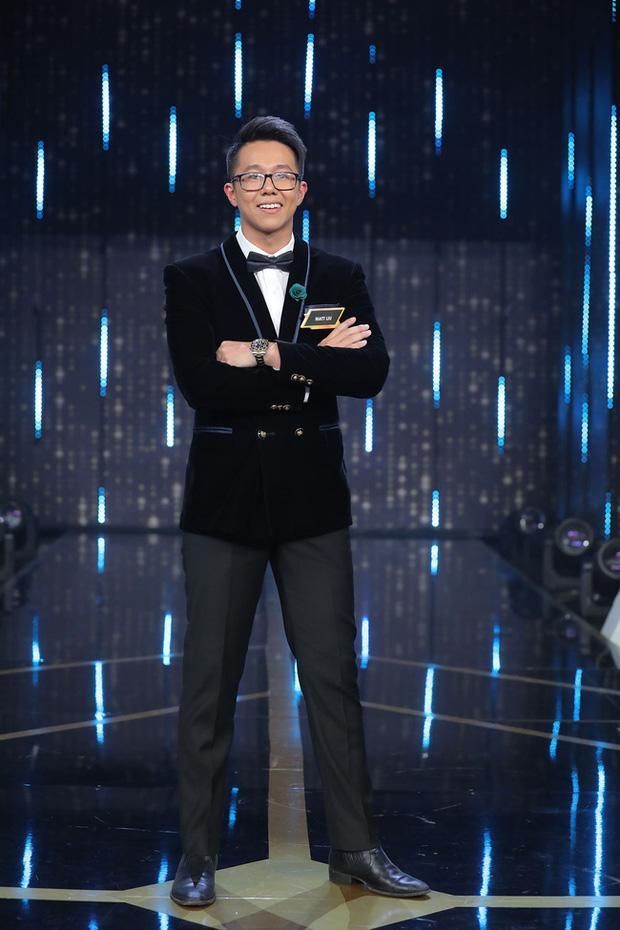 CEO Matt Liu bị đào xới ảnh quá khứ, ngoại hình khi nhỏ chiếm ngay spotlight-7