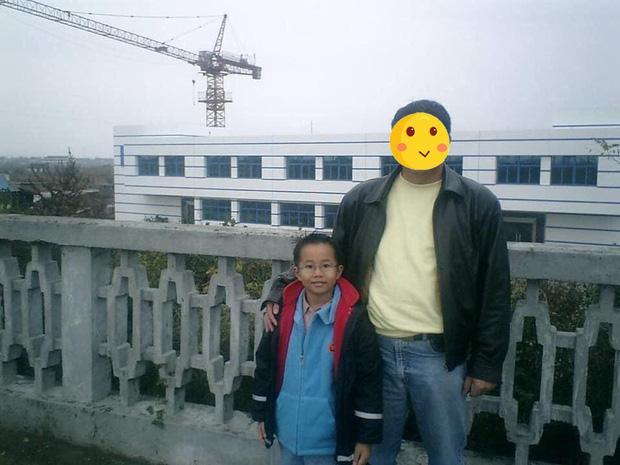 CEO Matt Liu bị đào xới ảnh quá khứ, ngoại hình khi nhỏ chiếm ngay spotlight-2
