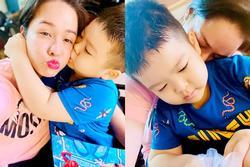 Nhật Kim Anh gặp con sau nhiều lần tố chồng cũ cắt đứt tình mẫu tử